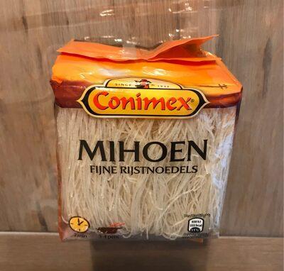Mihoen