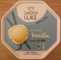 Swedish Glace dairy-free smooth Vanilla - Product