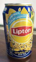 Sparkling Ice Tea Original - Product - nl