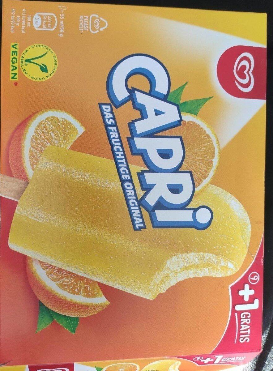 Capri - Produkt - de