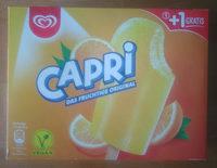 CAPRi - Product - de