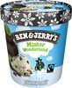Ben & Jerry's Glace Pot Minter Wonderland 500 ml - Produit