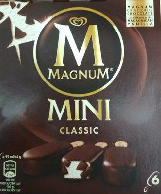 Magnum classique mini - Product