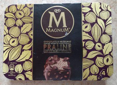 Magnum Praliné Noisette - 7