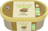 Carte D'or Glace Café Torréfié de Colombie 450ml - Product - fr