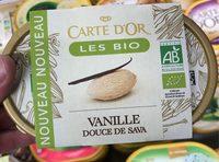 Les bios vanille douce sava - Product