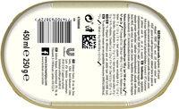 Glace Vanille douce de Sava, Les Bio - Ingrediënten