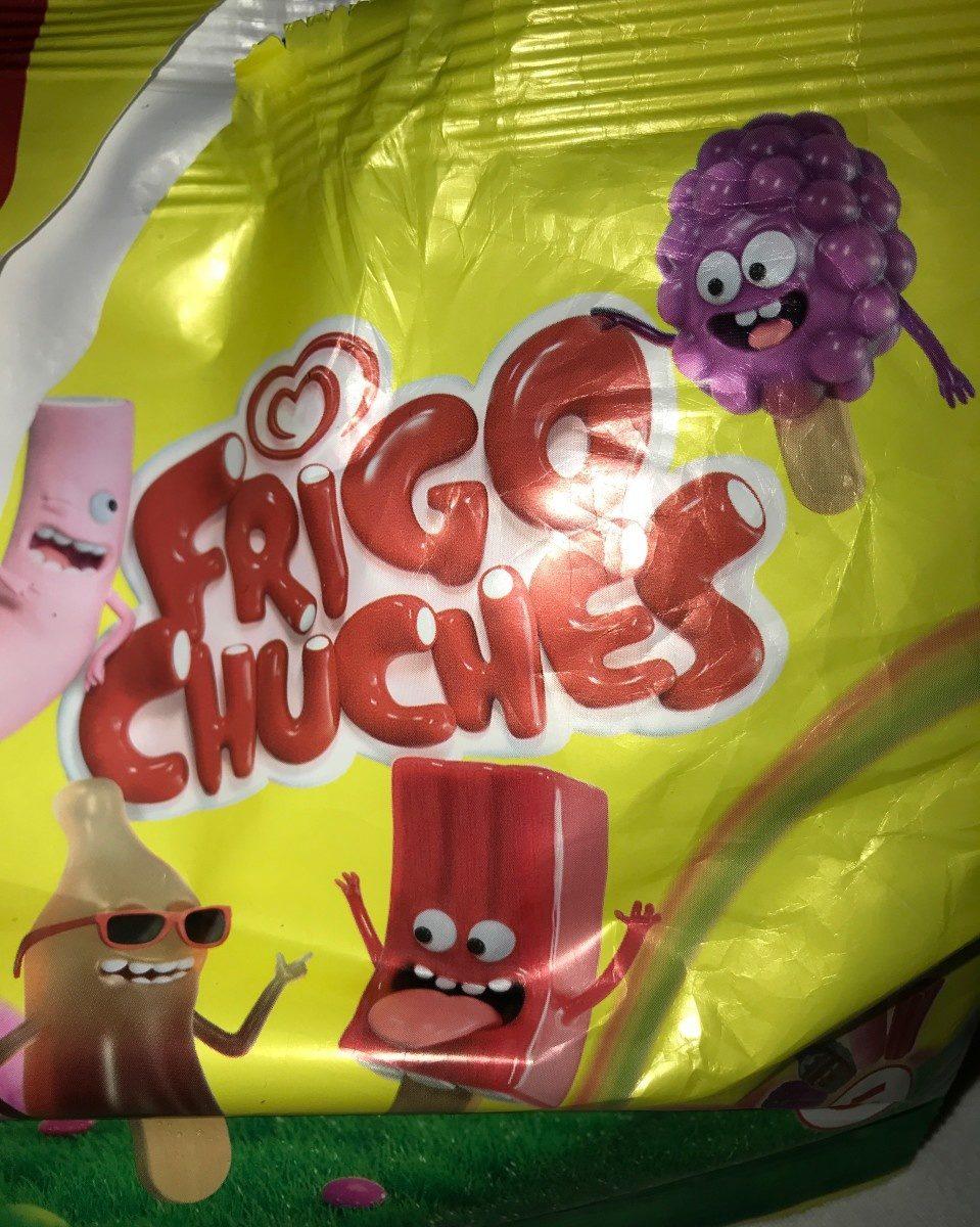 Frigo chuches - Product