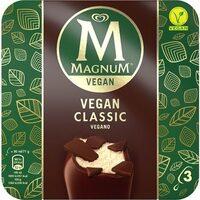 Vegan classic ice cream - Product - en