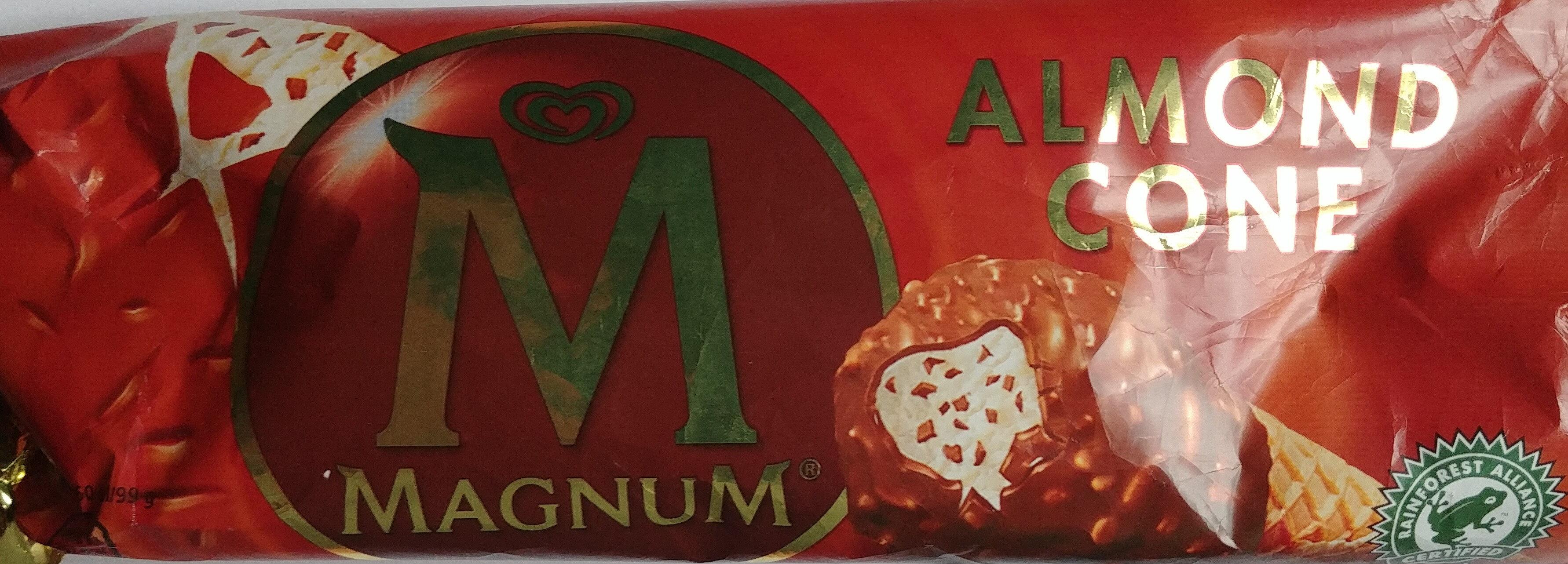 Lody o smaku waniliowym z kawałkami mlecznej czekolady 6% w rozku waflowym 14% z polewą kakaową 4% - Produkt - pl
