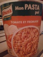 Mon Pasta pot tomate et fromage - Product