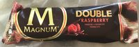 Double Raspberry - Product - fr