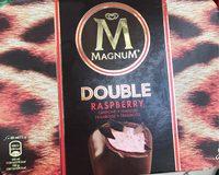 Magnum Double Raspberry - Produit