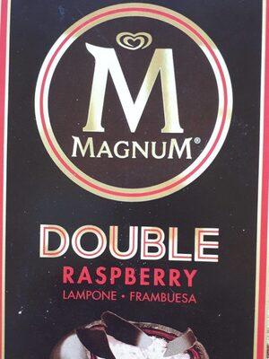 Double Raspberry - Produit