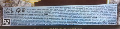Magnum Batônnet Glace Double Coco 88ml - Ingredienti - fr