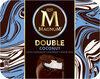 Magnum Batonnet Glace Double Coco x4 352ml - Produit