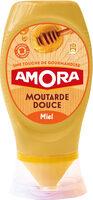 Amora Moutarde Douce & Miel Flacon Souple 260g - Product - fr
