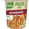 Knorr Pâtes Bolognaise - Product