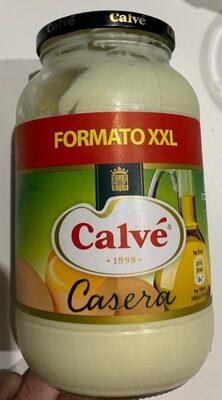 Mayonesa casera tarro - Producte - fr