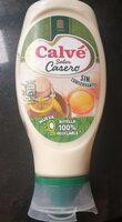 Calvé Sabor Casero - Produit - es