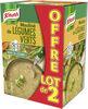 Knorr Mouliné de Légumes Verts lot2x1L - Product