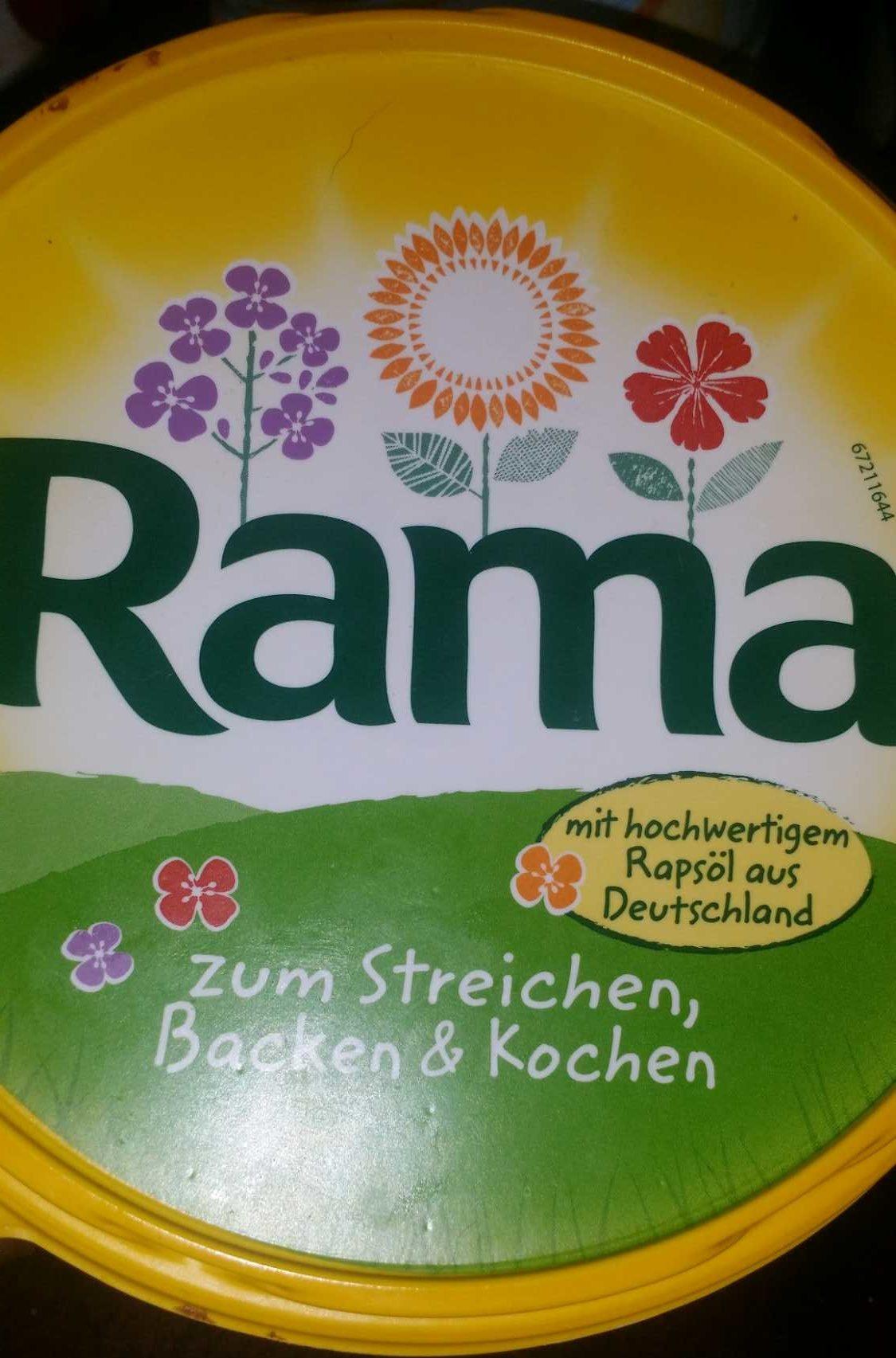 Margarine - Produkt