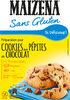 Préparation Cookies Pépites Chocolat - Product
