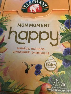 mon moment happy - Product
