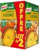 Knorr Soupe 9 VEGETABLES - Produit