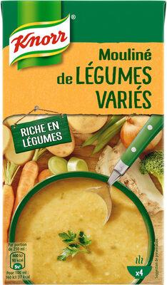 Knorr Mouliné de Légumes Variés - Produit - fr