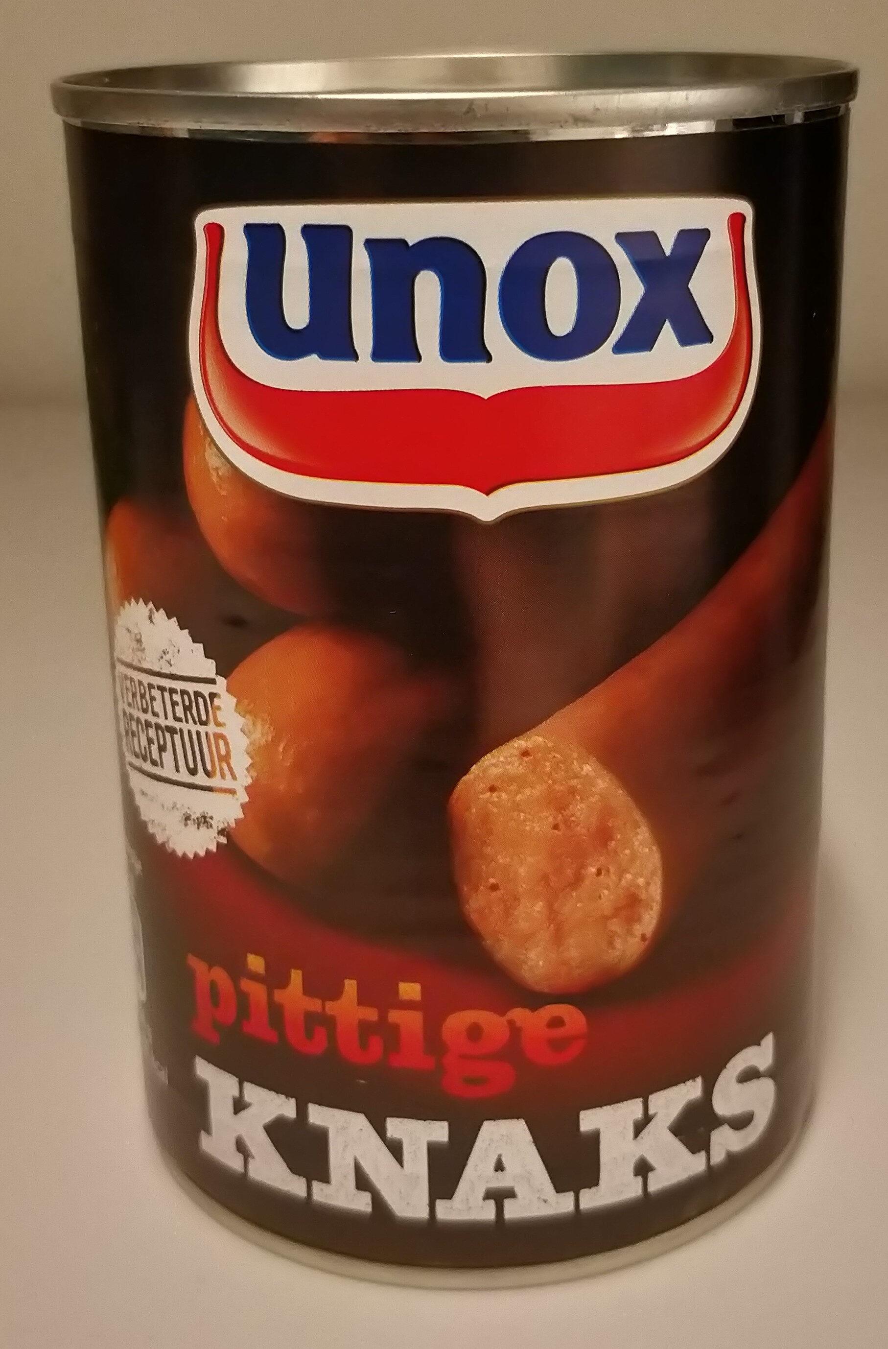 pittige knaks - Product - nl
