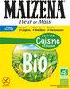 Maizena Bio Fleur de Maïs Sans Gluten 200g - Produit