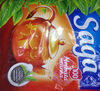 Saga herbata czarna ekspresowa - Product