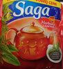 Herbata czarna - Produkt