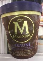 Magnum - Praliné - Product