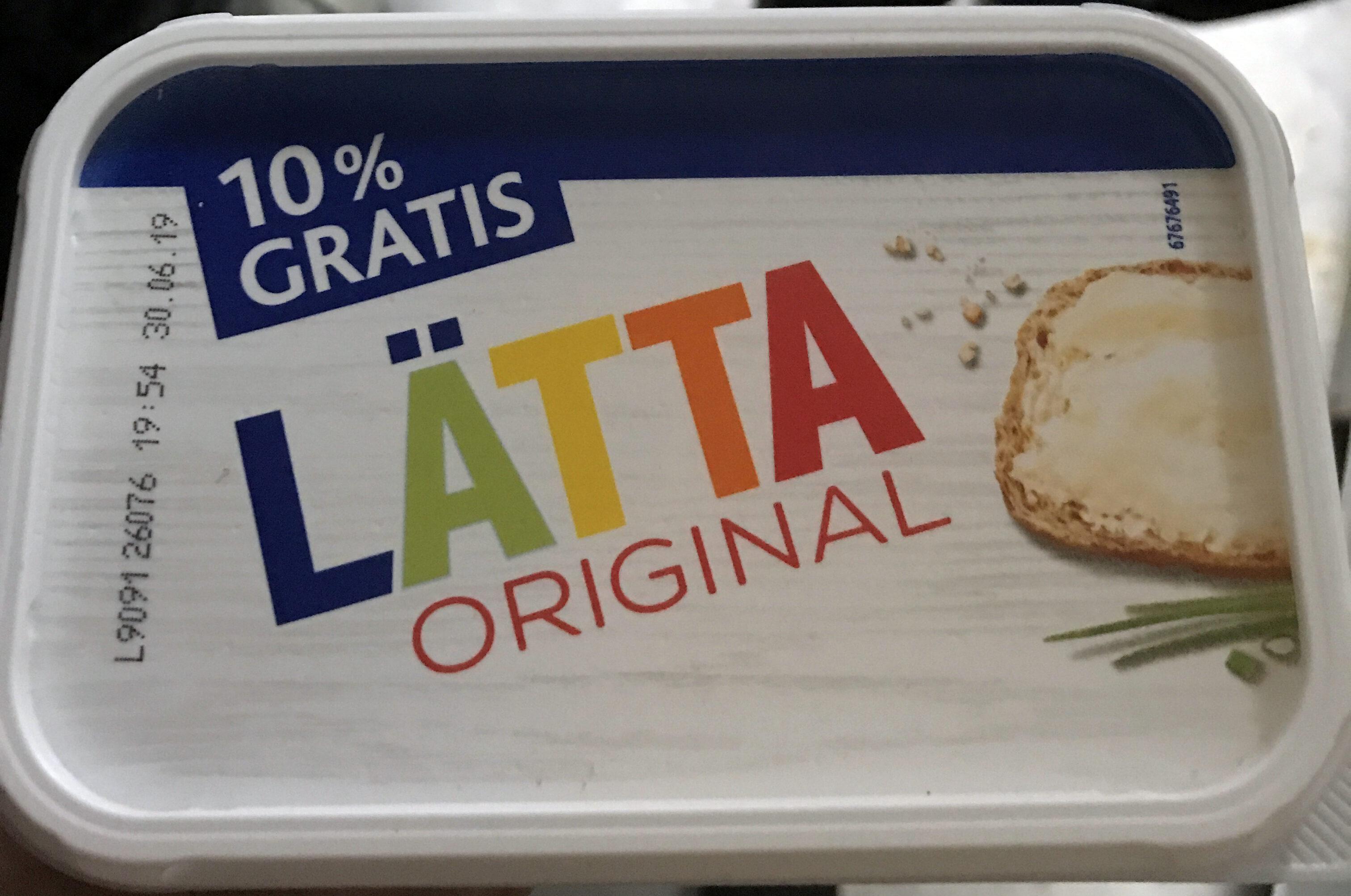 Lätta original - Product - de