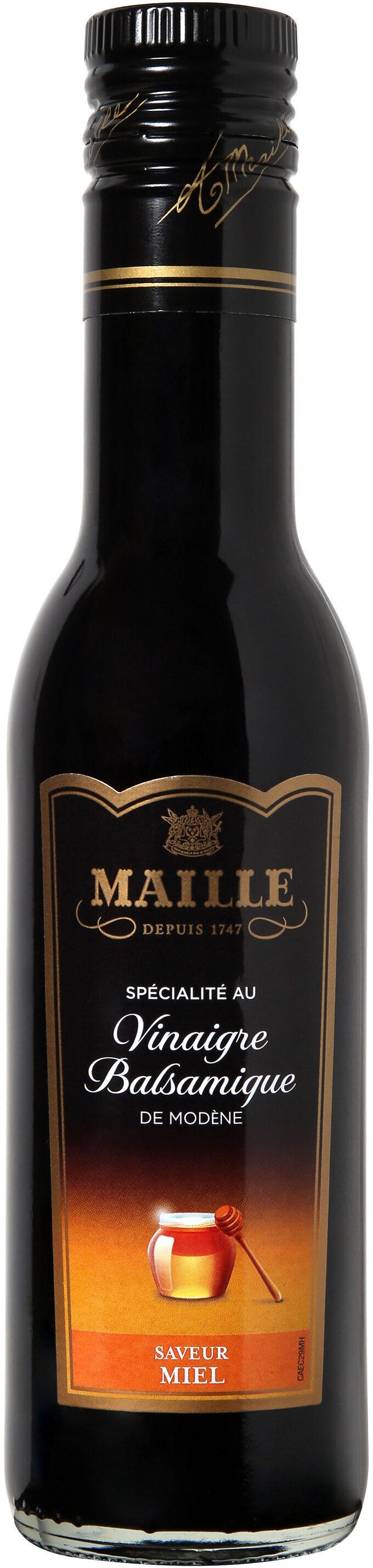 Maille Vinaigre Balsamique Saveur Miel - Product - fr