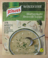 Blumenkohl Brokkoli Suppe - Product - de