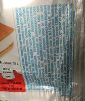 Ice cream sandwich - Ingrédients - fr