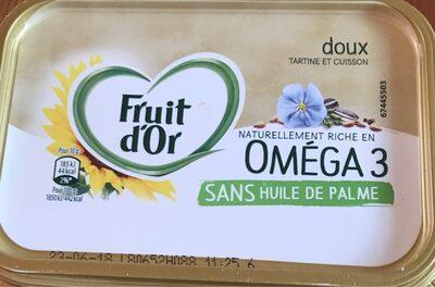 Omega 3 sans huile de palme - Product - fr