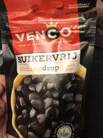 Suikervrij Honing Drop - Product