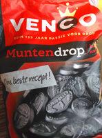 Muntendrop - Product - nl