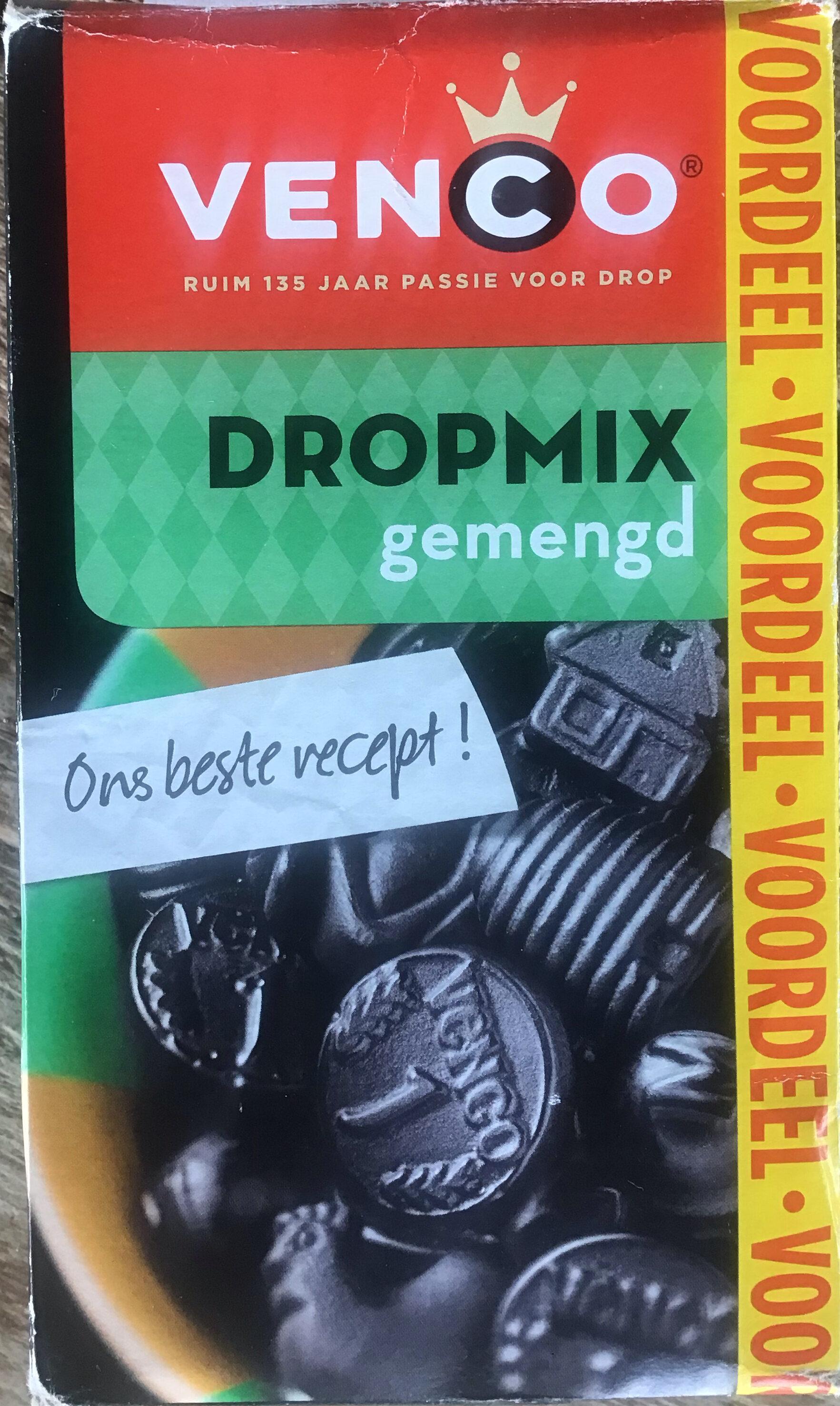 Dropmix gemengd - Product - nl