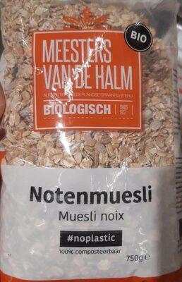 Muesli noix - Product - nl