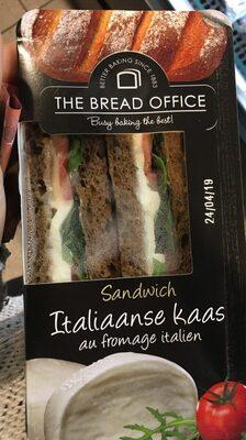 Sandwich au fromage italien - Product