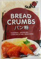 Bread crumbs - Produit