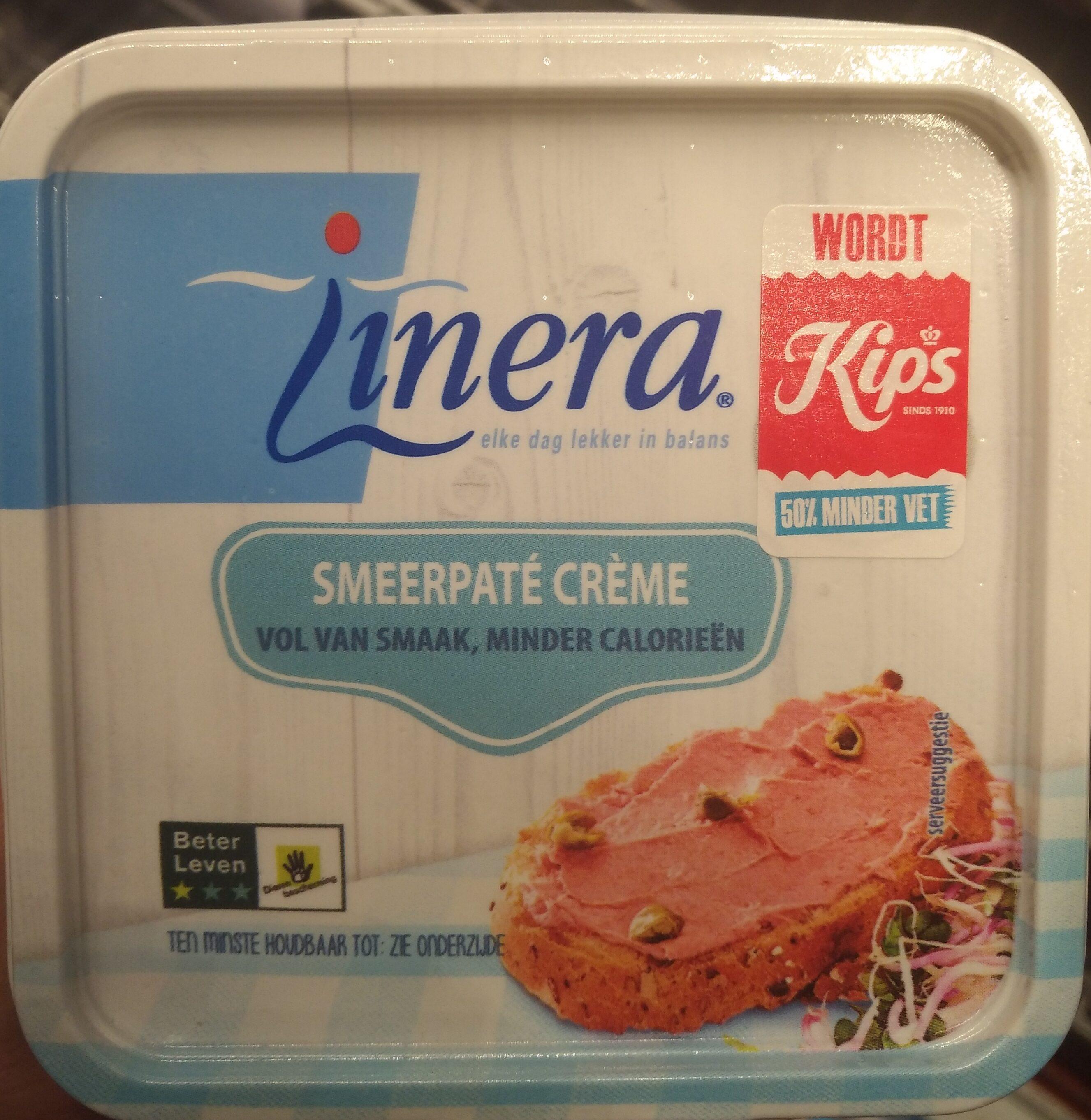 Smeerpaté Crème - Product - nl