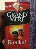 Grand mere - نتاج - fr