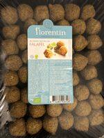 Organic Falafels Bio - Product - fr