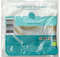Bio Organic Pita Bread - Product